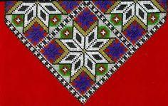 Bringeduk: BRINGEDUK OG BELTER TIL BUNAD: VELG MELLOM 20 FORSKJELLIGE MØNSTER Palestinian Embroidery, Needlepoint, Bohemian Rug, Textiles, Costumes, Ornaments, Beads, Jewelry, Patterns