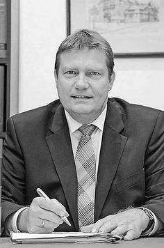Dirk Grotstollen - German lawyer #lawyers