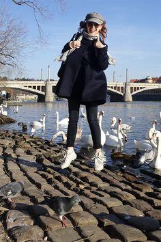 V Londýne je len jedna Kate   Babie letá