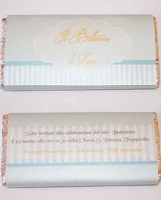 Invito Shabby Per Tavoletta Di Cioccolato, realizzato in meraviglioso cartoncino leggermente perlato, personalizzabile con nomi, data, frase e colori. Scopri le promo su Mobilia Store.