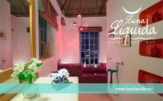 Pida un deseo a la Luna y obtenga una experiencia íntima y personal.  #Romántico #PuertoVallarta #LunaLiquidaPVR #PV