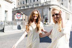 Sunshine and sunny pyjama prints- surely the best combo!