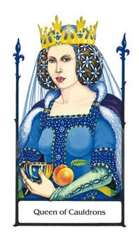 November 5 Tarot Card: Queen of Cups (Old Path deck) Compassion and love are running high . turn to the strong and wise women in your life for the support you need now Tarot Card Decks, Tarot Cards, Page Of Pentacles, Free Tarot, Tarot Card Meanings, Cartomancy, B 13, Oracle Cards, Tarot Reading