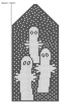 Knitting Charts Moomin 24 Ideas Knitting Charts Moomin 24 Ideas Always wanted to learn how to knit, nevertheless uncertain how to start? That Total Begi. Mittens Pattern, Knitted Gloves, Knitting Socks, Knitting Charts, Knitting Patterns, Moomin, Crochet Chart, Crochet Magazine, Amigurumi