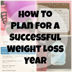First Time Mom and Losing It: How To Plan For a Successful Weight Loss Year