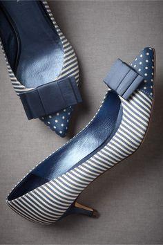 Aquitani Heels in SHOP Sale at BHLDN