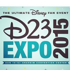 """""""I wouldn't be caught dead at the D23 expo."""" 