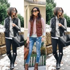 Ladies Womens Sleeveless Gilet Body Warmer Vest Quilted Coat Jacket Outwear