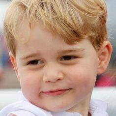 10 vezes que o príncipe George roubou a cena em eventos reais
