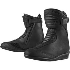 27f4d00f5f The Icon Eastside Women  Boots know that East Coasters find themselves  riding in a WIDE range of crappy weather and have dressed accordingly.