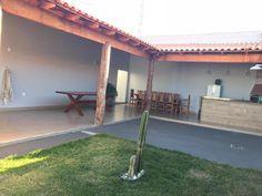 Backyard, Patio, Ideas Para, Pergola, Farmhouse, Outdoor Structures, Exterior, Pallets, Jr