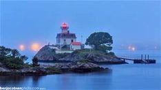 Light Houses of Rhode Island » Archive » Pomham Light
