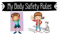 My Body Safety Rules
