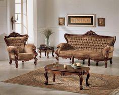 Jual kursi Tamu Sofa Jati Ukiran Jepara.kami suplier furniture jepara untuk order hub kami lewat telp/sms/whatsapp di 081318632739