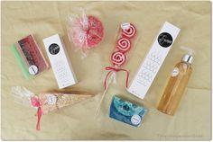 Blog de belleza y moda: Essenzza, cosmetica bonita. beautiful cosmetics