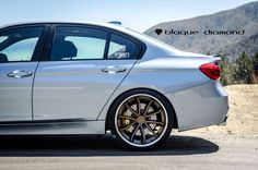 #BMW #F30 #328i #Sedan #BlanqueDiamondWheels #SportLine #LuxuryLine #MPackage #xDrive #SheerDrivingPleasure #Drift #Provocative #Sexy #Hot #Burn #Badass #Freedom #Live #Life #Love #Follow #Your #Heart #BMWLife