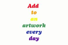 12+Therapeutic+Crafts+To+Kick+Off+A+Creative+New+Year