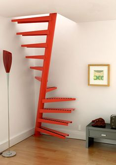 Ee Stairs 1m2 Staircase - HisLogic