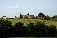 I Casolari in Toscana del Castellare di Tonda - Agriturismi in Toscana
