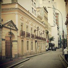 Solar da Marquesa de Santos | Rua Roberto Simonsen, 136 - Sé | Exposição - Terça a Domingo, das 9h às 17h