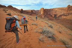 More classic hikes in Southern Utah's ESCALANTE, CAPITOL REEF, AND BRYCE CANYON