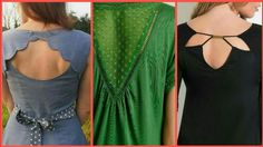 Chudidhar Neck Designs, Neck Designs For Suits, Kurti Neck Designs, Blouse Designs, Churidar Designs, Neck Pattern, Indian Designer Wear, Blouse Patterns, Indian Wear