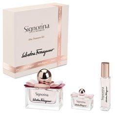 Διαγωνισμός Salvatore Ferragamo: Κερδίστε 5 σετ του αρώματος «Signorina»