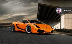 2010 Lamborghini Gallardo Superleggera Twin Turbo by Underground Racing