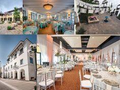 The Venues at San Fernando #downtown #sanantoni #weddings | Venue Hunt Monday | The Wedding Lady Blog | San Antonio, Texas | Weddings Ideas, Vendors & Events