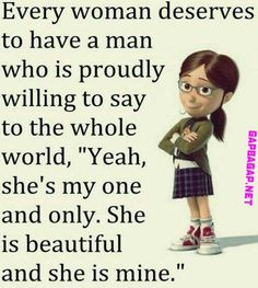 Funny Minion Quote About Women