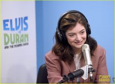 lorde says it feels big intense having liability out 01