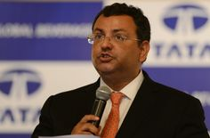 India's Tata Sons dumps Cyrus Mistry as chairman