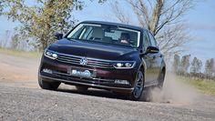 Volkswagen, Driving Test, Cars
