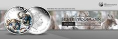 Perth Mint  Collection:  Silver Coin