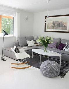 Por fin empieza el proyecto de mi pisito estilo nórdico | Decorar tu casa es facilisimo.com