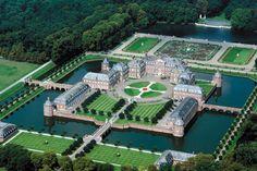 Castle Nordkirchen - Germany