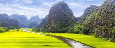 Vietnam Group Tours - Vietnam deluxe tour with small group http://www.deluxegrouptours.vn