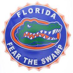 Fear the Swamp Fla Gators, College Football, Gator Football, Bait, University Fashion, Fort Myers, Shirt Ideas, Festive, Sports