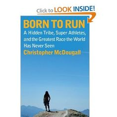 THIS IS A MUST READ FOR ANYONE WHO HAS EVER EVEN THOUGHT ABOUT RUNNING!