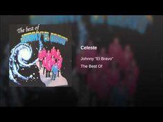 """Celeste""  - JOHNNY EL BRAVO"