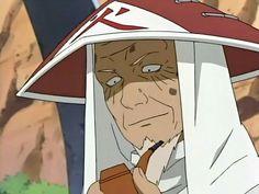 Wenn es Herr der Ringe als Anime gäbe wäre er Gandalf^^