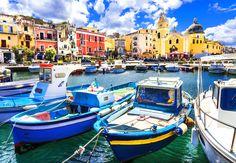 E se scegliessimo un viaggio di #nozze in Italia? Ecco qualche idea per non rimpiangere i Caraibi.