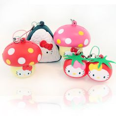 Hello Kitty Lunch Collection