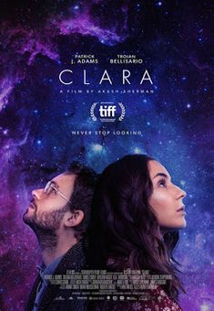 Clara is a movie starring Patrick J. An obsessive astronomer and a curious artist form an unlikely bond which leads them to a profound, scientific discovery. Home Movies, New Movies, Movies To Watch, Troian Bellisario, Streaming Hd, Streaming Movies, Starship Troopers, Movie Stars, Jr