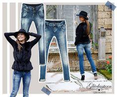 Sei ein Teil von Glücksstern!  www.gluecksstern.de  #mode #fashion #love #denim #outfit #girl #pinterest #gsgluecksstern #style #like #love #it #model #shooting #photo #photooftheday #thursday #inspiration