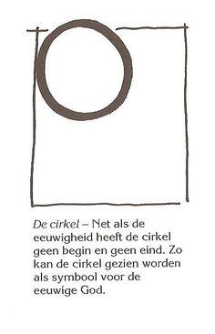 de cirkel ik geloof deel 4B blz16