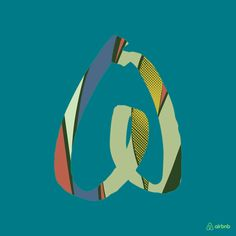 Mon symbole raconte mon histoire. #BelongAnywhere