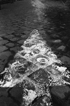 Sergio Larrain ITALY. Rome. 1959.