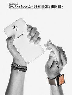 Samsung Galaxy Note+Gear