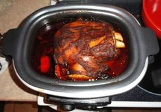 Cooking dinner in the crock pot is a great way to save time and make a great meal for everyone.